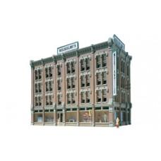 N Wilhelmi's Mercantile Building Kit