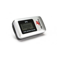 Passport GPS Speed Meter