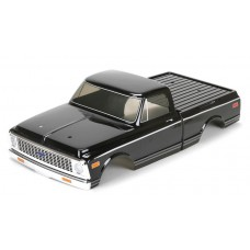 1:10 1972 Chevy C10 On Road Body Set