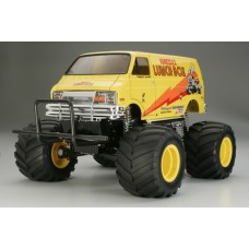 Tamiya Lunch Box 1/12 Scale 2WD Off Road Truck Kit 58347