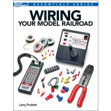 Wiring Your Model Railroad (Model Railroader)