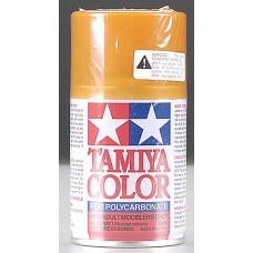 PS-43 Polycarbonate Spray Paint Translucent Orange