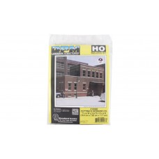 HO Cutting's Scissor Co Building Kit