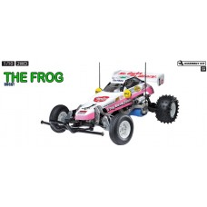 Tamiya Frog 1/10 Scale Off-Road RC Buggy Kit