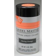 Racing Orange 3oz Enamel Spray Paint