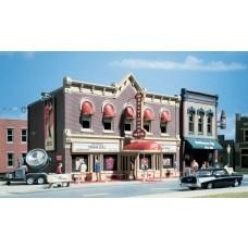 HO Entertainment District Building Kit