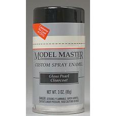 Gloss Pearl Clearcoat 3oz Enamel Spray Paint