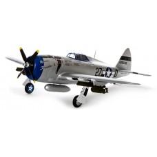 P-47 Razorback 1.2m BNF Basic Airplane