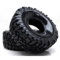 "Pitbull Tires 2.2"" Rock Beast II Rock Crawler Tires (2)"