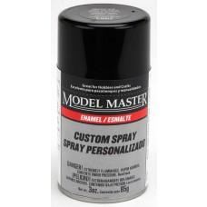 Multi-Color Glitter Clear 3oz Enamel Spray Paint