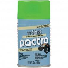Fluorescent Green Lexan Body 3oz Spray Paint