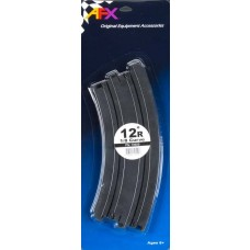 12 Curve Slot Car Track 1/8 (2)