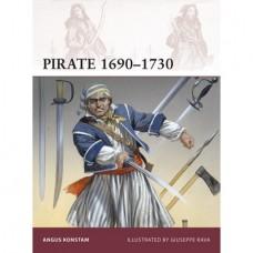 Pirate 1690-1730