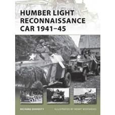 Humber Light Reconnaissance Ca