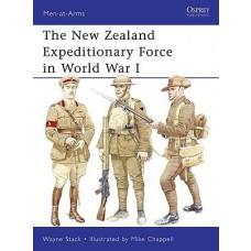 New Zealand Expeditionary Forc