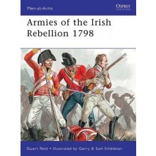 Armies Of Irish Rebellion 1798