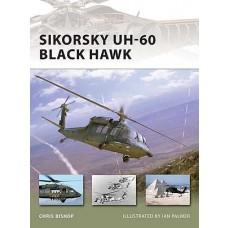 Sikorsky UH-60 Black Hawk Book