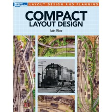 Compact Layout Design (Model Railroader)