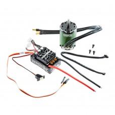 Castle Creations Mamba X ESC & 3800kv Sensored Motor Combo