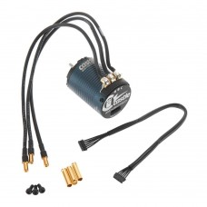 4-Pole 1900Kv Sensored Brushless Motor