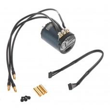 4-Pole 2850Kv Sensored Brushless Motor