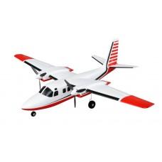 UMX Aero Commander BNF Basic w/AS3X