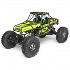 Losi 1/10 Night Crawler SE 4WD Rock Crawler Brushed RTR Green