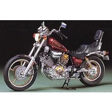 Tamiya 1/12 Yamaha Virago XV1000 Plastic Model Kit