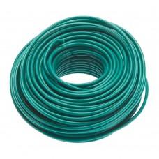 50 Foot 20 Gauge Standard Layout Wire Green