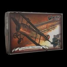 Wingnut Wings 1/32 Sopwith 2 F.1 Ship's Camel Plastic Model Kit