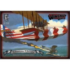 Wingnut Wings 1/32 Felixstowe F.2A Late Plastic Model Kit