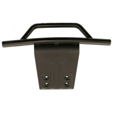 RPM Front Bumper/Skid Plate Black Slash 2wd 80952
