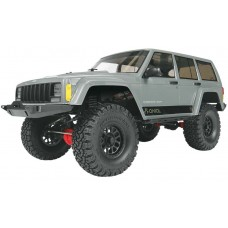Axial SCX10 II 1/10 Scale 2000 Jeep Cherokee RTR