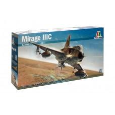 1:32 Mirage IIIC Plastic Model Kit