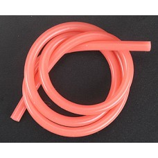 Silicone 2 Fuel Tubing Red