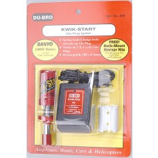 Kwik Start Glo-Ignitor with Ch