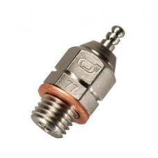 #77OS 1/10 Glow Plug Med