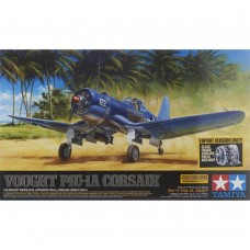 1/32 Vought F4U-1A Corsair Plastic Model Kit