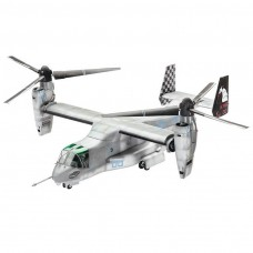1/72 Bell MV-22 Osprey Plastic Model Kit