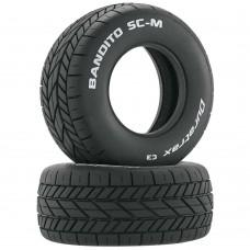 Duratrax Bandito SC-M Oval Tire C3 (2)