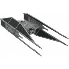 1:70 Star Wars Kylo Ren TIE Fighter Plastic Model Kit