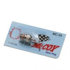 MC-59 GLOW PLUG