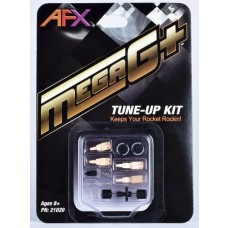 Mega G+ Slot Car Tune Up Kit