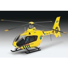 Revell Germany 1/72 EC135 Nederlandse Trauma Helicopter Plastic Model Kit