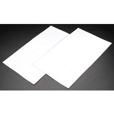 PS-10 N Corrugated Siding Sheet .020 x 7 x 12 (2 pcs)