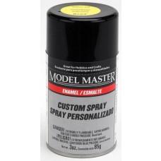 Gloss Pearl Yellow 3oz Enamel Spray Paint