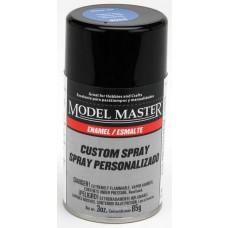 Gloss Metallic Blue 3oz Enamel Spray Paint