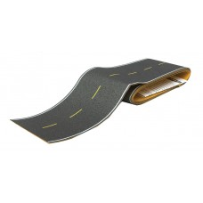 HO Flexible Self-Adhesive Paved Roadway - Modern Highways