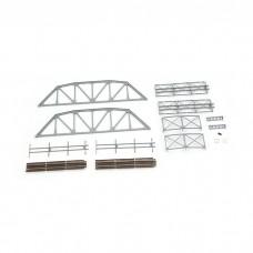 Through Truss Bridge Kit (N)