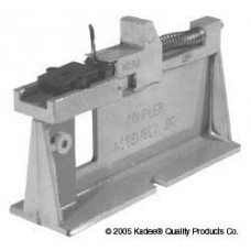HO #701 Coupler Assembly Fixture